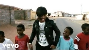 Video: Rapsody - Kind Of Love (feat. Nomsa Mazwali)